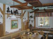 Nichtraucherstüberl Gasthaus Bockauwirt